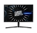 "LC24RG50FQUXEN, Samsung C24RG50FQUX, 24"" Curved VA LED, Professional GAMING, 1, 800R, 144hz, 4 ms, Eye Saver Mode, Flicker Free, Quantum Dot -- снимка"