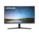 "LC27R500FHUXEN, Samsung C27R500FHU, 27"" Curved VA LED, 1, 800R, 144hz, 4 ms, Eye Saver Mode, Flicker Free, Quantum Dot, Freesync, 1920x1080, HDMI -- снимка"