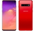 SM-G975FZRDBGL, Samsung Smartphone SM-G975F GALAXY S10 Plus 128GB Red -- снимка