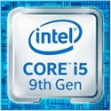 Intel CPU Desktop Core i5-9600KF (3.7GHz, 9MB, LGA1151) box -- снимка