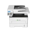 18M0710, NEW Mono Laser Multifunctional Lexmark MB2236adwе 4in1; Duplex; A4; 1200 x 1200 dpi; 34 ppm; 1024 MB; capacity: 350 sheets; 802.11b/g/n -- снимка