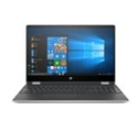 """8BN09EA, HP Pavilion x360 15-dq0000nu Silver, Core i5-8265U(1.6Ghz, up to 3.9GH/6MB/4C), 15.6"""" FHD UWVA AG IPS Touch + WebCam, 8GB 2400Mhz 1DIMM -- снимка"""