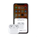 MWP22ZM/A, Apple AirPods Pro with Wireless Charging Case -- снимка