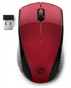7KX10AA, HP Wireless Mouse 220 Sred -- снимка