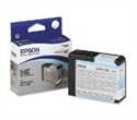 C13T580500, Epson Light Cyan (80 ml) for Stylus Pro 3800 -- снимка