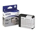 C13T580900, Epson Light Light Black (80 ml) for Stylus Pro 3800 -- снимка