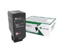 73B20M0, Lexmark CS827de, CX827de Standard Magenta Return ProgrammeToner Cartridge -- снимка