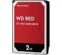 "WD20EFAX, Western Digital RED 2TB 5400rpm SATA6 6 GB/S, 256MB 3, 5"" -- снимка"