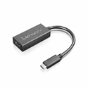 GX90R61025, Lenovo USB-C to HDMI 2.0b Adapter for notebooks with USB-C -- снимка