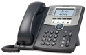 SPA509G, IP Телефон CISCO SPA509G 12 Line IP Phone With Display, PoE and PC Port -- снимка