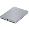 "STHG2000402, Ext HDD LaCie Mobile Portable Space Gray for Apple 2TB (2.5"", USB-C) -- снимка"