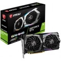 MSI Video Card NVidia GeForce GTX 1660 Ti GAMING GDDR6 6GB/192bit, 1770MHz/12000MHz, PCI-E 3.0 x16, 3xDP, HDMI, Twin Frozr VII Cooler LED(Double -- снимка