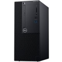 Dell OptiPlex 3070 MT, Intel Core i5-9500 (9M Cache, 3.0 GHz up to 4.40Ghz), 4GB (1x4GB) 2666MHz DDR4, 1TB 7200rpm, Intel UHD 630, DVD-RW, Mouse and -- снимка