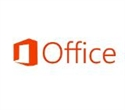 T5D-03308, Microsoft Office Home and Business 2019 English EuroZone Medialess P6 -- снимка