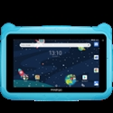 "Prestigio Smartkids, PMT3197_W_D, wifi, 7"" 1024*600 IPS display, up to 1.3GHz quad core processor, android 8.1(go edition), 1GB RAM+16GB ROM, 0.3MP -- снимка"