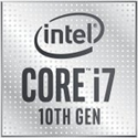 Intel CPU Desktop Core i7-10700 (2.9GHz, 16MB, LGA1200) box -- снимка