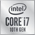 Intel CPU Desktop Core i7-10700K (3.8GHz, 16MB, LGA1200) box -- снимка