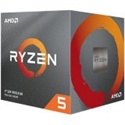 AMD CPU Desktop Ryzen 5 PRO 6C/12T 4650G (4.3GHz Max, 11MB, 65W, AM4) multipack, with Wraith Stealth cooler -- снимка