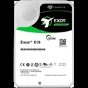 SEAGATE HDD Server Exos X16 512E ( 3.5'/ 12TB/ SATA 6Gb/s / 7200rpm) -- снимка
