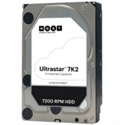 Western Digital Ultrastar DC HDD Server 7K2 (3.5'', 2TB, 128MB, 7200 RPM, SATA 6Gb/s, 512N SE) SKU: 1W10002 -- снимка