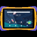 "Prestigio SmartKids UP, 10.1"" (1280*800) IPS display, Android 10 (Go edition), up to 1.5GHz Quad Core RK3326 CPU, 1GB + 16GB, BT 4.0, WiFi, 0.3MP -- снимка"
