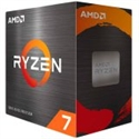 AMD CPU Desktop Ryzen 7 8C/16T 5700G (4.6GHz, 20MB, 65W, AM4) box, with Wraith Stealth Cooler and Radeon Graphics -- снимка