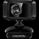 CANYON Enhanced 1.3 Megapixels resolution webcam with USB2.0 connector -- снимка