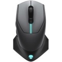 Alienware 310M Wireless Gaming Mouse - AW310M -- снимка
