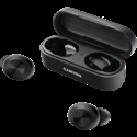 Canyon TWS-1 Bluetooth headset, with microphone, BT V5.0, Bluetrum AB5376A2, battery EarBud 45mAh*2+Charging Case 300mAh, cable length 0.3m -- снимка