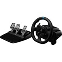LOGITECH G923 Racing Wheel and Pedals for PS4 and PC - USB - PLUGC - EMEA - EU -- снимка