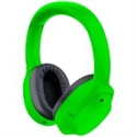 Razer Opus X - Green, Wireless Low Latency Headset with ANC Technology, 2 x 40 mm dynamic drivers, Bluetooth 5.0, 60ms low latency connection -- снимка