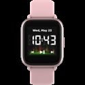 Smart watch, 1.4inches IPS full touch screen, with music player plastic body, IP68 waterproof, multi-sport mode, compatibility with iOS and android -- снимка